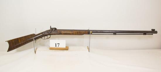 N. Melchior, Custom Built Target Rifle, Black