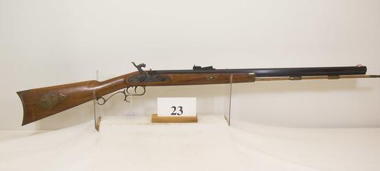 Thompson Center Hawkin, Black Powder Rifle,