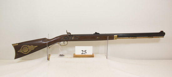 Cabela's Black Powder Rifle, 54 cal
