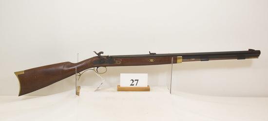 Lyman, Black Powder, Rifle, 50 cal, Trade Rifle
