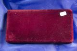 3 - COIN SET 1883-O, 1884-O, 1885-O MORGAN DOLLARS IN CASE - AU