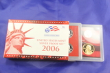 2006 - SILVER PROOF SET