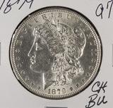 1879 - MORGAN DOLLAR - CH BU