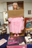 Life Size Barbie Doll in Original Box, LOCAL PICK