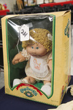 Celeco Cabbage Patch Doll in Box 1985