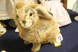 German Steiff Large Mummtl Rabbit