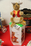 German Steiff  Kangaroo Juggler with Box