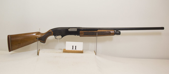 Winchester, Model 1200, Pump Shotgun, 12 ga