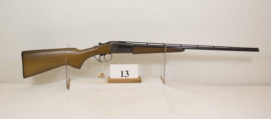 Stevens, Model 311, Double Shotgun, 410 ga,