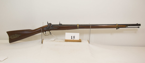 Armi, Black Powder Rifle, 58 cal, Civil War Repo