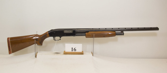 Revelation, Model 310, Pump Shotgun, 12 ga