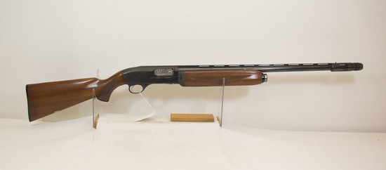 J.C. Higgins, Model 60, Semi Auto Shotgun, 12 ga