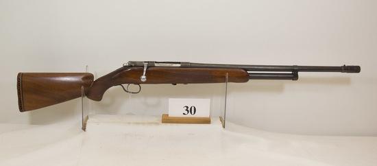 Harrington & Richards, Model 121, Bolt Shotgun,