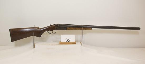 Stevens, Model 311, Over under Shotgun, 12 ga,
