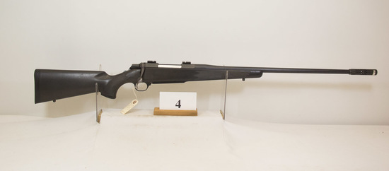 Browning, Model A-Bolt, Bolt Rifle, 338 Win cal.