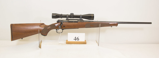Winchester,  Model 70 Featherweight, Rifle,