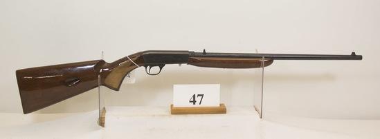 Interarms, Model 22 A.T.N., Semi Auto Rifle,