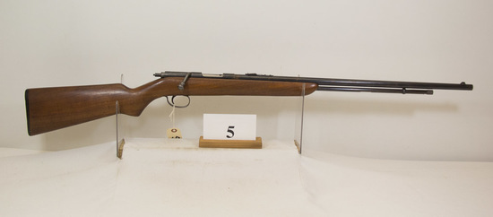 Remington, Model Sportsmaster 341, Semi Auto