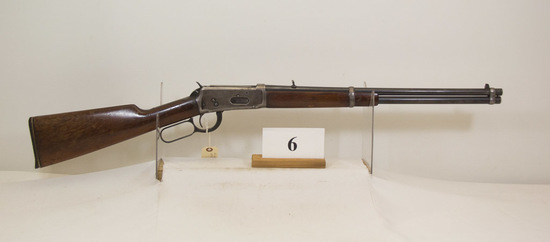 Winchester, Model  1894, Pre 64, Lever Rifle,