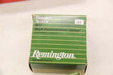 1 Box of 25, Remington Golden Saber HPT