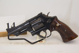 Smith Wesson, Model 28-2, Highway Patrol,