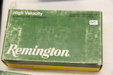 1 Box of 20, Remington 270 Win 130  gr SP