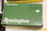 1 Box of 20, Remington 270 Win 150 gr SP