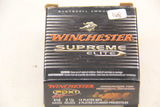 1 Box of 10, Winchester Supreme Elite 410