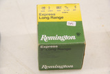 1 Box of 25, Remington 410 3