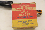 1 Box of 25, Winchester Range 12 ga 5 Shot