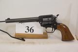 F.I.E., Model Texas Ranger, Revolver, 22 cal,