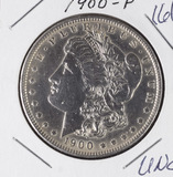 1900 - MORGAN DOLLAR - UNC