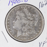 1900-O MORGAN DOLLAR - VF