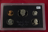 1983 - PROOF SET