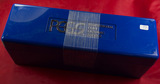 1-PCGS - BLUE PLASTIC STORAGE BOX