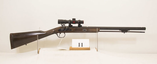 Traditions, Black Powder Rifle, 54 cal,