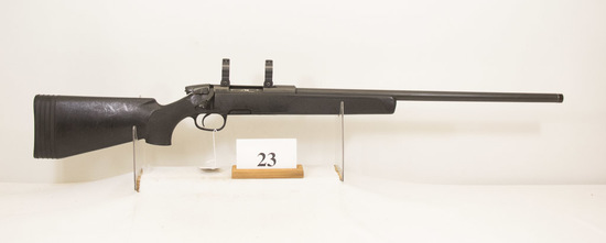 Steyr, Model SS6-69 , Tactical, 308 cal,