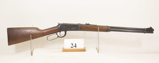 Winchester, Model 94, Lever Rifle, 30-30 cal,