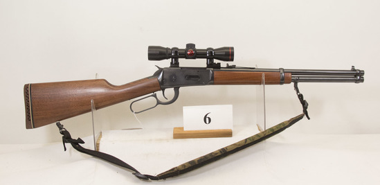Winchester, Model 94AE, Lever Rifle, 30-30 cal,