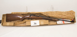 Winchester, Model70 Featherweight, 243 cal,