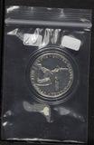 1920 - PILGRAM COMMEMORATIVE HALF DOLLAR - UNC POLISHED