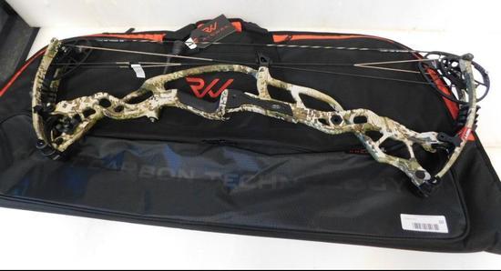 Hoyt RX-1 Ultra Bow