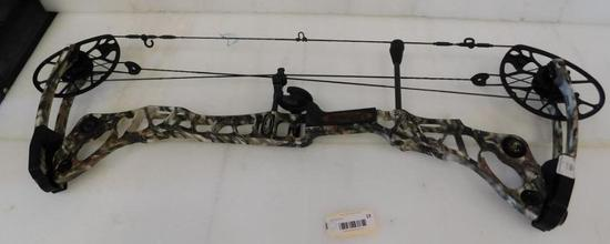 Mathews Halon Bow
