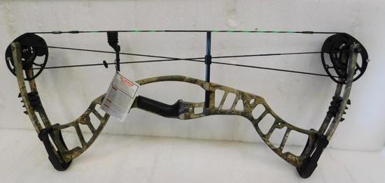 Hoyt Powermax compound bow