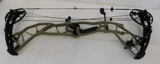 Hoyt Hyperforce bow