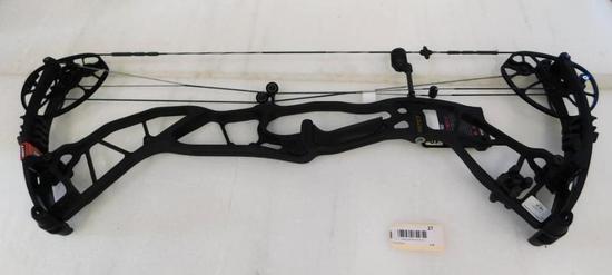 Hoyt Hyperforce bow