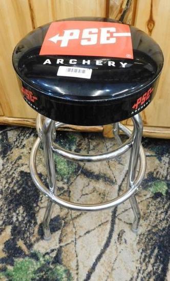 PSE Archery Shop stool