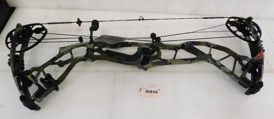 Hoyt Hyperforce LH bow