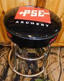 PSE Archery shop stool