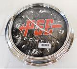 PSE Archery wall clock